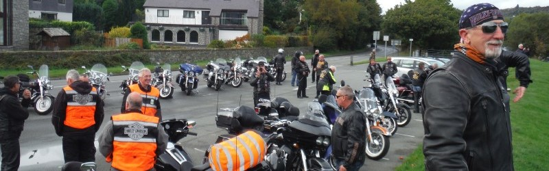Great Western Chapter Uk